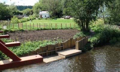 Canoe Trail Improvement