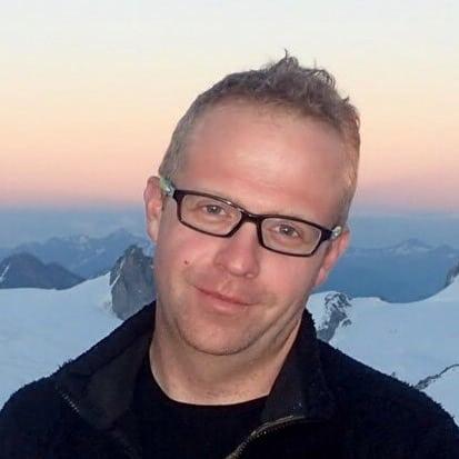 Aidan McGuffie, Canoe Foundation Trustee